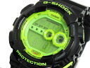 Casio CASIO G-Shock G-SHOCK high brightness LED watch GD100SC-1