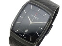 Skagen in SKAGEN watches titanium mens SKW6011
