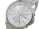 SEIKO SEIKO chronograph watch SNDE17P1