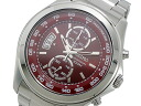 Seiko SEIKO quartz mens Chronograph Watch SNN253P1