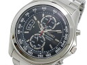 Seiko SEIKO quartz mens Chronograph Watch SNN255P1