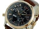 Timex TIMEX world time intelligent quartz watch T2N942