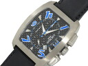 LOCMAN Mega Man watches mens titanium carbon Chrono 048400CBNSK5RAK