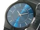 Skagen in SKAGEN ultra slim titanium watch 233 LTMN fs3gm
