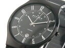 Scar gene SKAGEN watch ultra slim titanium 233XLTMB fs3gm