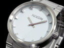 Nixon NIXON watch Canon CANNON A160-100