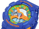 Casio CASIO G shock g-shock crazy colors watch GA110FC-2A fs3gm