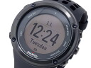 Suunto HR SUUNTO AMBIT2 S アンビット watch GPS built-in SS019561000 black
