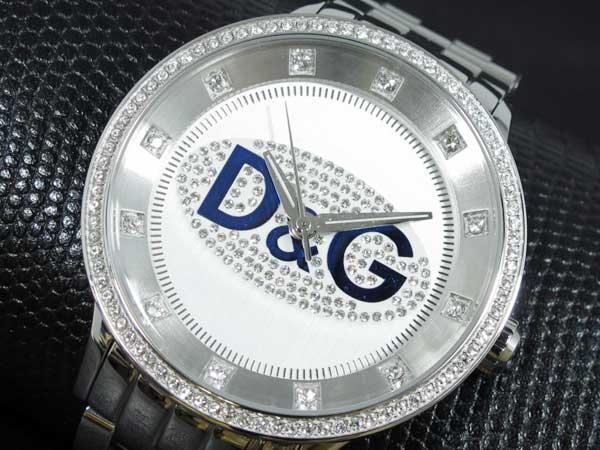 Dolce Gabbana D&g Prime Time