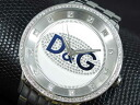 Dolce & Gabbana D&G prime time watch DW0133
