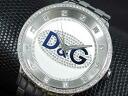 Dolce & Gabbana D&G prime time watch DW0133
