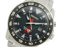 SEIKO SEIKO Pau chula kinetic GMT men watch SUN015P1 fs3gm