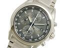 SEIKO SEIKO chronograph titanium watch SNDC91P1 fs3gm