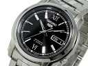 5 5 SEIKO SEIKO SEIKO SEIKO self-winding watch watch SNKK81K1 fs3gm