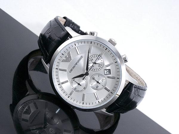 AAA Net Shop Rakuten Global Market Emporio Armani EMPORIO ARMANI Watch AR2432