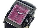 ドルチェメディオ DOLCE MEDIO chronograph watch DM12204-IPBKPL