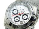 DM13201-SSWH bar index mens Dolce Medio chronograph watches