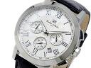 Dolce Medio MEDIO DOLCE quartz mens Chronograph Watch DM13208-SSWH