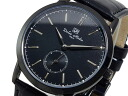 ドルチェメディオ DOLCE MEDIO quartz men watch DM13212-IPBK