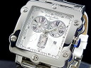 Dolce Medio MEDIO DOLCE Chronograph Watch DM8018-WHWH mens