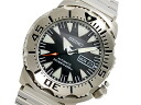 SEIKO SEIKO SUPERIOR self-winding watch men watch SRP307K1