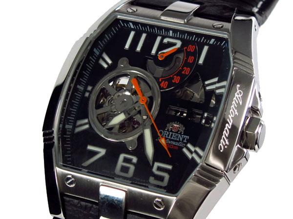 オリエント ORIENT 腕時計 自動巻き メンズ CFTAB004B0-1