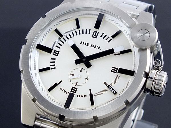 ディーゼル DIESEL 腕時計 メンズ DZ4237-1