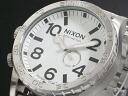 51-30 Nixon NIXON watch フィフティーワンサーティー A057-100