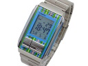 Casio CASIO FUTURIST digital watch LA201W-2C