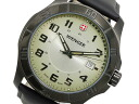 Wenger WENGER Alpine Electronics quartz men watch 70474