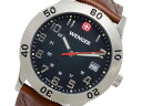 Wenger WENGER field Gres Nader quartz men watch 72965