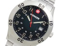Wenger WENGER field Gres Nader quartz men watch 72966
