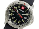 Wenger WENGER off-road quartz men watch 79305