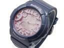Casio CASIO baby G BABY-G neon dial watch BGA131-8B