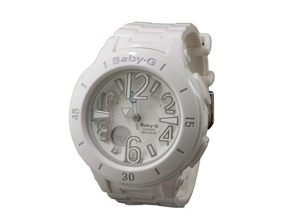 カシオ CASIO ベイビーG Baby-G 腕時計 ネオン アナデジ BGA170-7B1-2