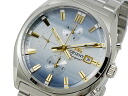 Orient ORIENT quartz men Kurono watch WV0401TT