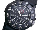 Lumi Knox LUMINOX navy Shields watch 3001