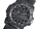 7051 Lumi Knox LUMINOX navy Shields watch BLACKOUT