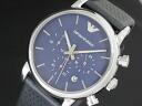 Emporio armani EMPORIO ARMANI chronograph watch men AR1736