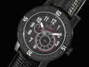 GALLUCCI Gallucci carbon self-winding watch watch men WT23041AUG-BKBK