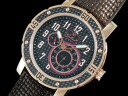 GALLUCCI Gallucci carbon self-winding watch watch men WT23041AUG-RGBK