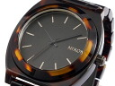 Nixon NIXON TIME TELLER ACETATE quartz unisex watch A327-1061