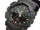 Casio CASIO G-Shock G-SHOCK military color series men watch GA100MC-1A