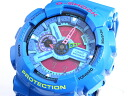 Casio CASIO G-Shock G-SHOCK hyper colors watch GA110HC-2A