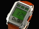 Dolce & Gabbana D&G SEA QUEST digital men watch DW0160 fs04gm