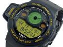 Casio CASIO prayer compass PRAYER COMPASS watch CPW310-1 black