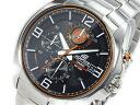 Casio CASIO エディフィス EDIFICE chronograph watch EFR-529D-1A9
