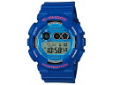 Casio CASIO G-Shock G-SHOCK big case men watch GD120TS-2