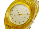 Nixon NIXON TIME TELLER ACETATE quartz unisex watch A327-1423