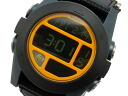 Nixon NIXON バジャ BAJA digital men watch A489-1323